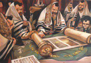 jews-studying-torah