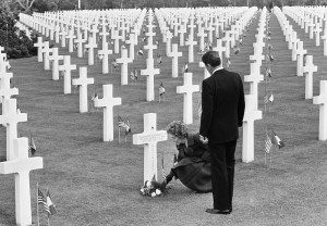 D Day Remembrance
