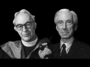 Copelston & Russell