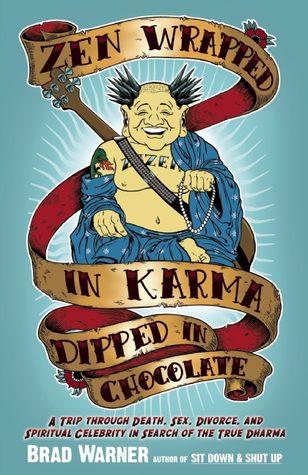 zen wrapped in karma