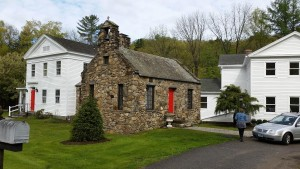 All Saints Chapel, West Cornwall, CT