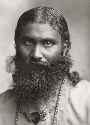 Sufi Mystic