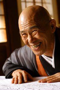 Shodo Harada