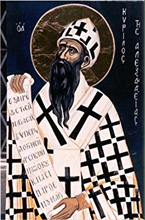 Nestorius