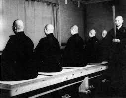 Zen monks 2