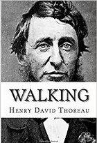 Thoreau walking