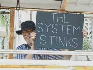 aitken system stinks