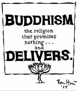 Buddhism Nothing