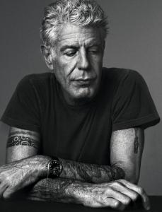 54d607571 Me, I've long been a fan of Anthony Bourdain. I found his approach to food  and travel and the ways he could dig into the contours of our human  condition ...