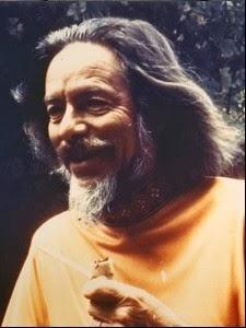 One Hundred & Four Years of Alan Watts