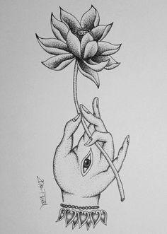 A Zen Priest Reflects on the Flower Sermon: Gateless Gate, Case 6
