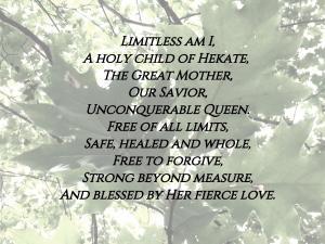 limitless oak
