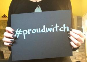 proudwitch