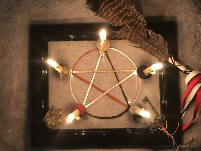 Making Hekate's Magick on a Budget
