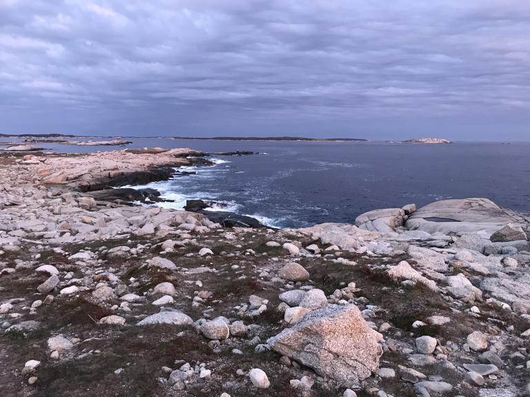 She's Called Nova Scotia: The Magic of the Place I Call Home