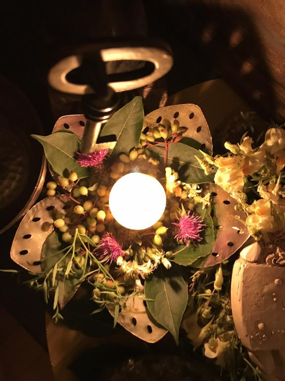 Hekate And September: Beginnings, Endings And The In-Between