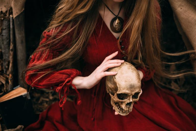 Useless Taboos And Some That Witchcraft Requires