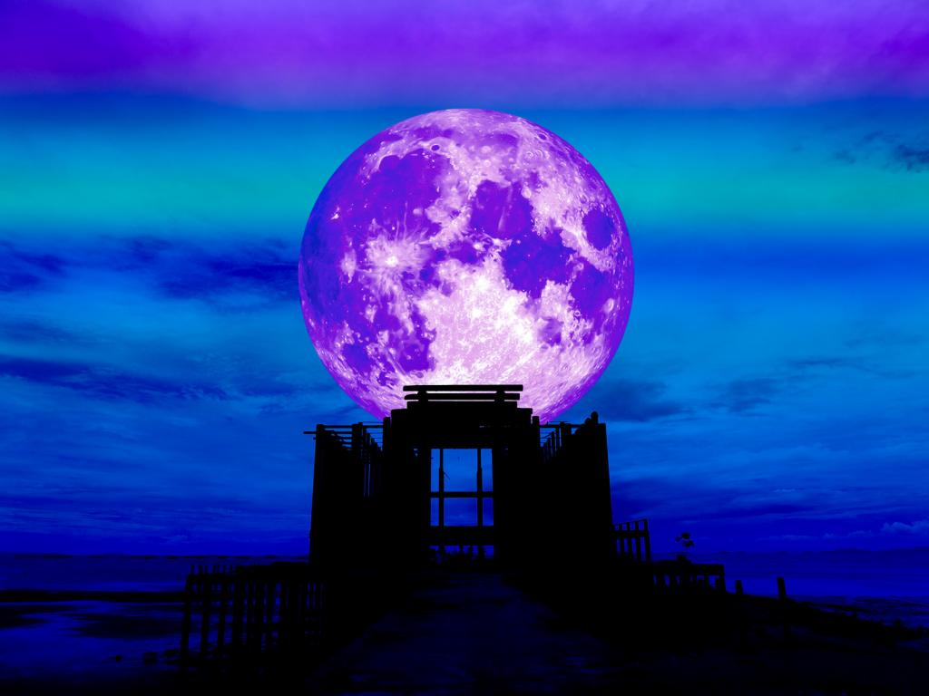 Supermoon Magick: What You Need To Know   Supermoon Witchery