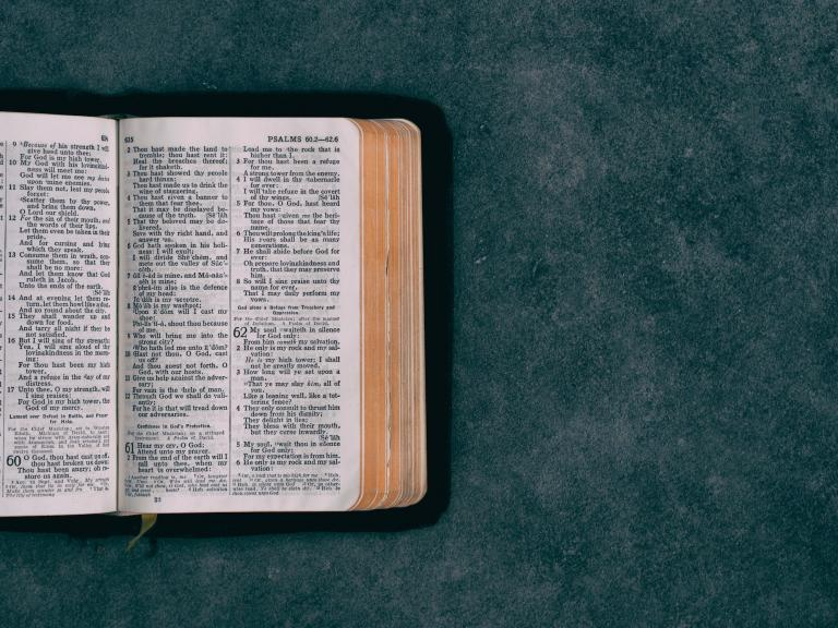The King James Bible Removed Verses | Matthew J  Korpman