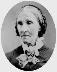Eliza Chapman Gadd