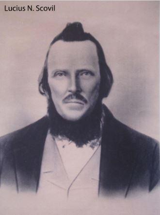 Lucius N. Scovil