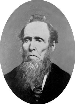 Lucius Scovil