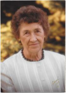 Grandma Leona