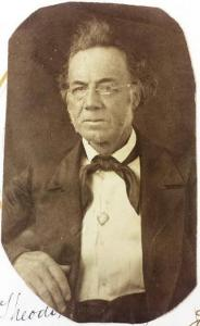 Theodore Turley