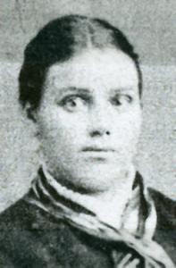 Eliza Ellen Parkinson Tanner