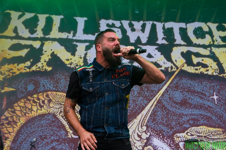 Jesse Leach / Killswitch Engage