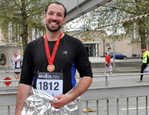 After the 2012 Bristol 10k