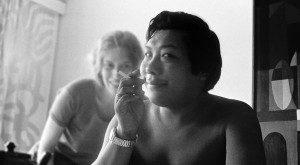 Chögyam Trungpa Rinpoche via Crazy Wisdom Films