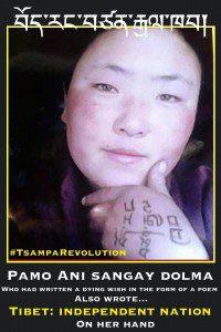 Tibet: Independent Nation