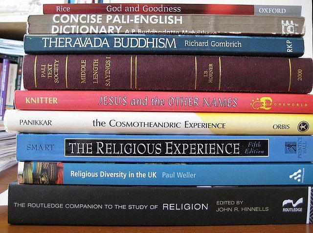 Religious Studies textbooks