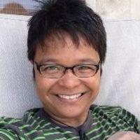 La Sarmiento LGBTIQ Buddhist teacher