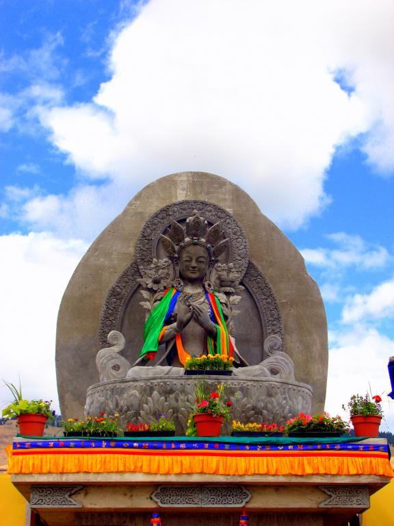 Yum Chenmo, Prajnaparamita, Great Mother