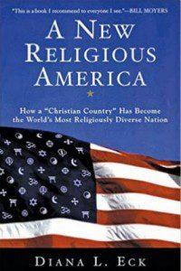 Eck - a new religious america cover