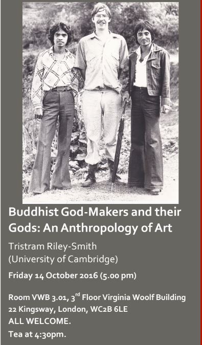 buddhist god makers (via Pia Kyaw, Kings College London)