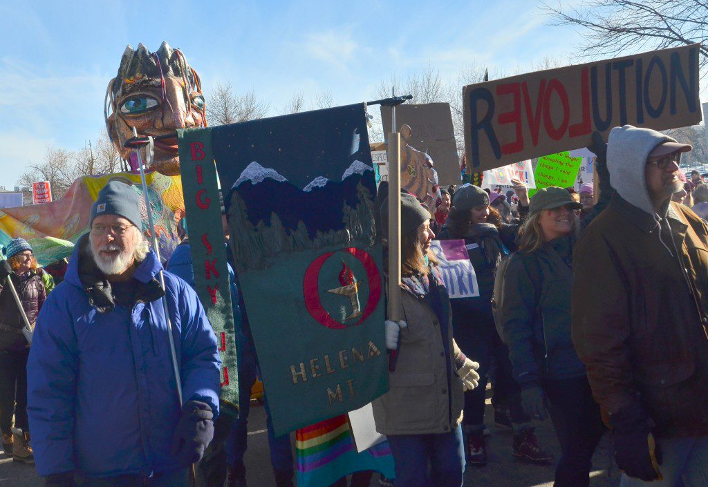 Unitarian Universalists and REVOLUTION
