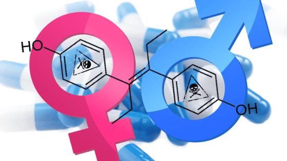 Did DES (Diethylstilbestrol) Cause People To Be Transgender