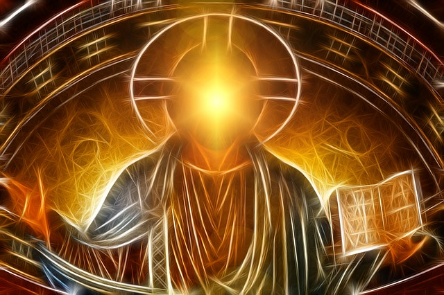 No Jesus? No Christ. Know Jesus? Know Christ.