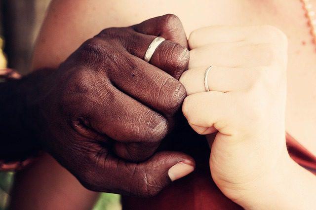 Yes Interracial Marriage Is Un Biblical But Not Un Christian