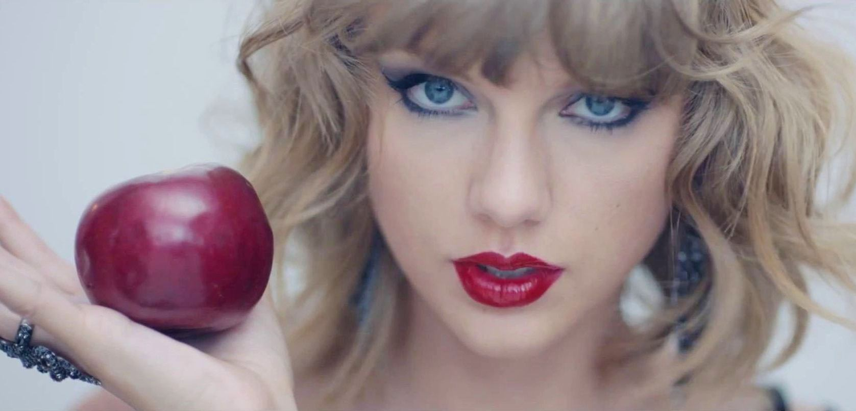 Taylor Swift Blank Space Images 1