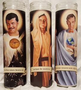 Saints of Science
