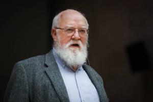Daniel Dennett and Religion as Belief-in-Belief