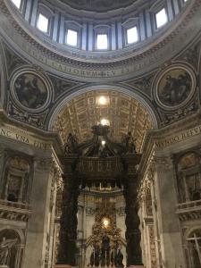 St. Peter's Basilica, Vatican City (2019)