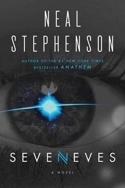 Neal Stephenson's Seveneves (2015)