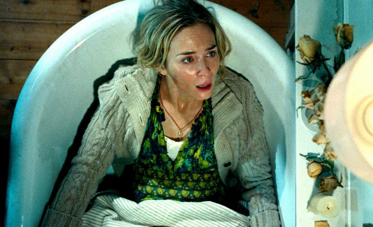 In Praise of Evelyn Abbott (from the film A Quiet Place) | Jeff Wright
