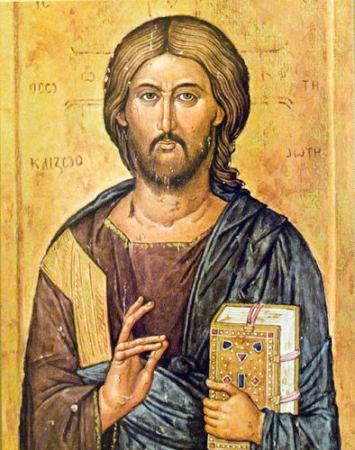 Jesusicon