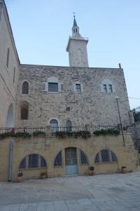 Ain Karem Church